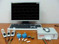 Cardio-REO - реографический компьютерный комплекс