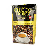 Кофе в зернах Chicco d`oro exclusiv 500 гр