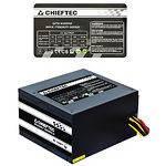Блок питания Chieftec GPS-600A8 ATX 2.3+EPS12V w/APFC w/12cm,  UL, CSA, CE, TUV