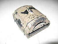 Подушка подкоренного листа задней рессоры BSG 60700059 б/у на Mercedes Sprinter ( спарка) год 1996-2006