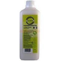 Химическая завивка для осветленных и испорченных волос Ducastel Permanente D'Avocat №3 1000 мл