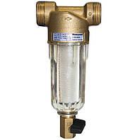 Фильтр Honeywell FF 06 3/4 (для холодной воды)