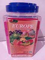 Жевательная резинка Europe Европа банка, фото 1