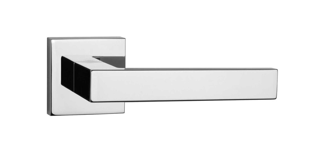 Ручка дверная TUPAI Square, 2275 Q