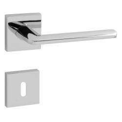 Ручка дверная TUPAI Eliptica, 3098 Q