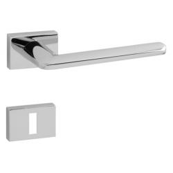 Ручка дверная TUPAI Eliptica, 3098 RT, фото 2