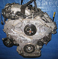Двигатель Hyundai ix55 2008-... 3.8i V6 4WD тип мотора  G6DA
