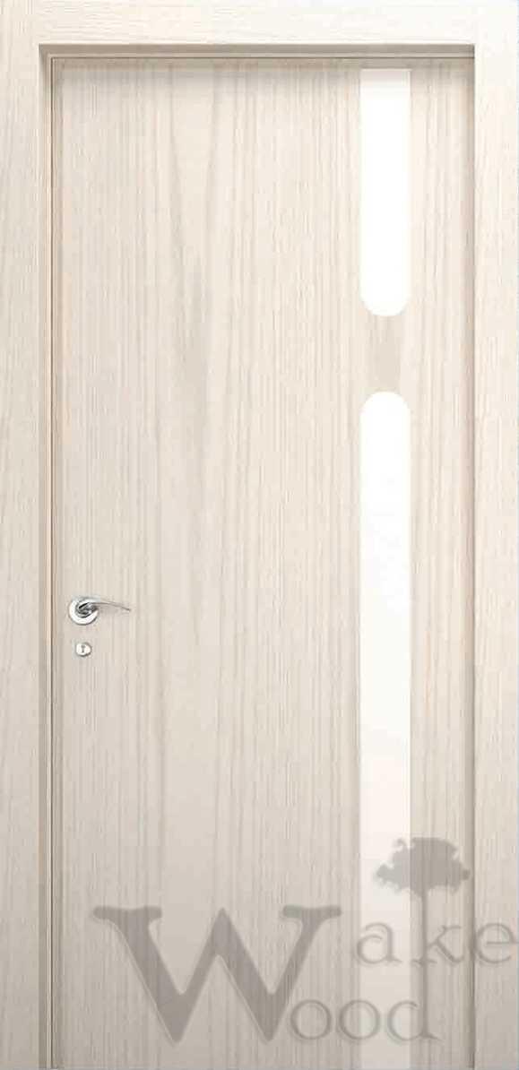 """Межкомнатные двери """"WakeWood"""" Prestige (стеклянные вставки)"""