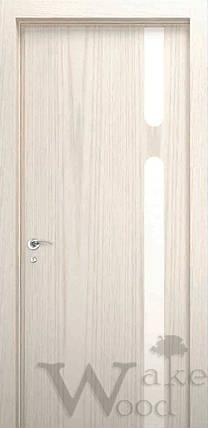 """Межкомнатные двери """"WakeWood"""" Prestige (стеклянные вставки), фото 2"""