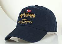 Бейсболка Polo Ralf Lauren. Мужские кепки. Стильные бейсболки. Большой выбор бейсболок., фото 1