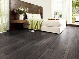 Ламинат Aller Standard Plank Орех Гикори Berkeley 34135