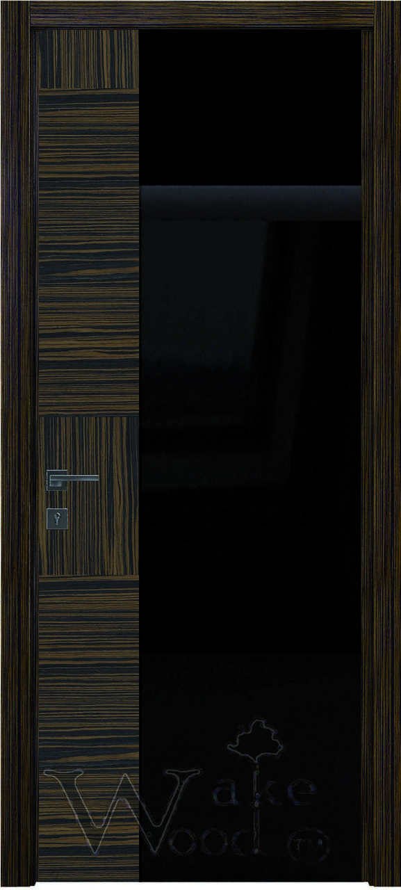 "Межкомнатные двери ""WakeWood"" Unica 03"