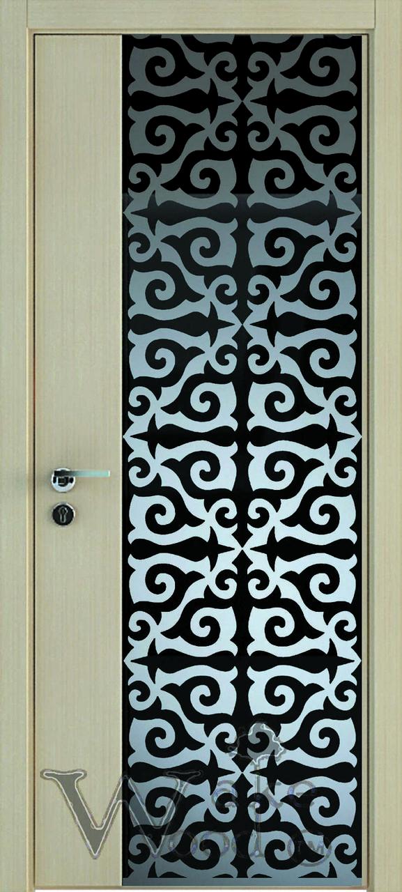 "Межкомнатные двери ""WakeWood"" Unica 25"