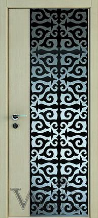 "Межкомнатные двери ""WakeWood"" Unica 25, фото 2"