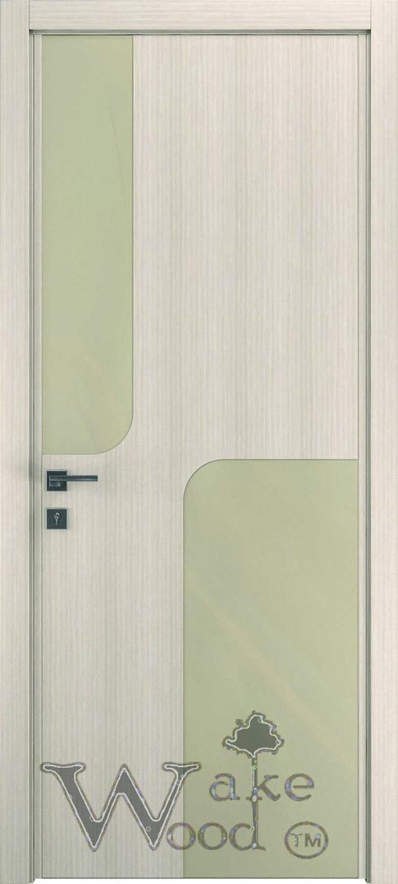 """Межкомнатные двери """"WakeWood"""" Quattro 02"""
