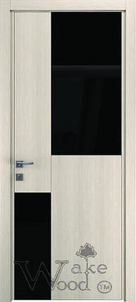 """Межкомнатные двери """"WakeWood"""" Quattro 01, фото 2"""