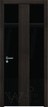 """Межкомнатные двери """"WakeWood"""" Qesta VIP 02, фото 2"""