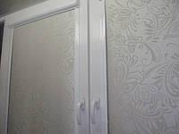 Рулонные шторы софи крем, фото 1