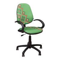 Кресло Поло 50АМФ-5/Дизайн Укр. стиль