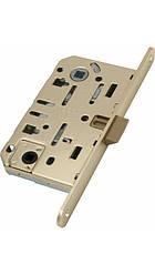 Механизм замка AGB Mediana Evolution WC 96 мм, никель