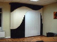 Вертикальные жалюзи  мультефактурные Киев