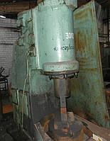 Молот ковочный МБ4136