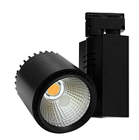 Трековый светодиодный светильник KD-D30A-BL 35W