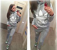 Женский спортивный костюм Adidas Original (теплый)