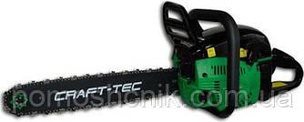 Бензопила цепная Craft-Tec СТ-5000