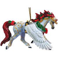 Лошадь Рождественский Ангел