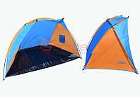 Палатка пружина детская №3