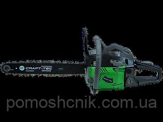 Бензопила цепная Craft-Tec СТ-5600