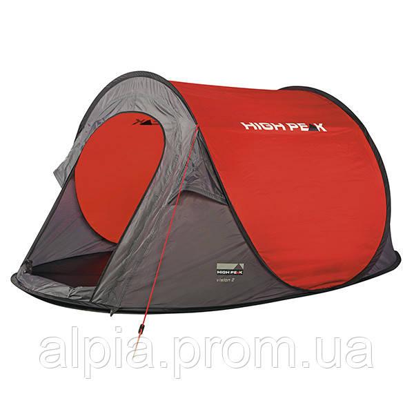 Автоматическая палатка High Peak Vision 2