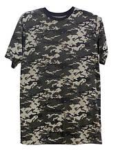 Одяг для прикордонників - футболка піксель