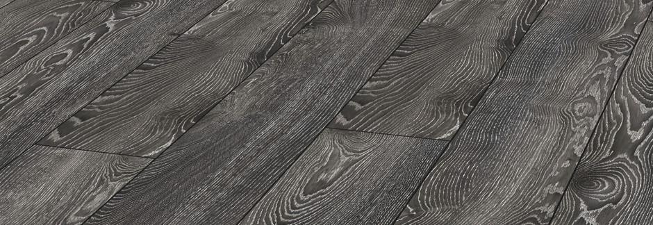 Ламинат Kronotex Mammut дуб горный Черный D4798