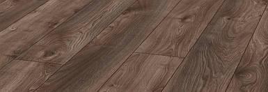 Ламинат Kronotex Mammut дуб коричневый Макро D4791