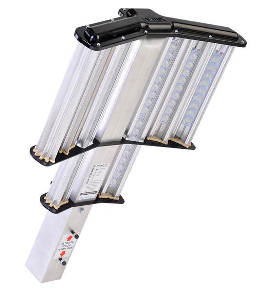 Сравнение светильников ДРЛ, ДНаТ и светодиодных светильников
