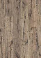 Ламинат Quick-Step Eligna wide реставрированный серый дуб UW1545