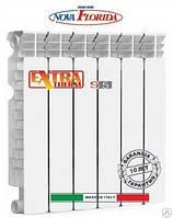 Алюминиевый радиатор NOVA FLORIDA B 4 350/10(Италия)