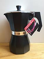 Кофеварка Гейзерная 300 мл (6 чашечек) - Италия