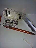 """Термоголовка""""Herz"""" с выносным датчиком М28х1,5, 20-50°С"""