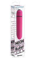 Вибропуля Neon Luv Touch Bullet XL, фото 1