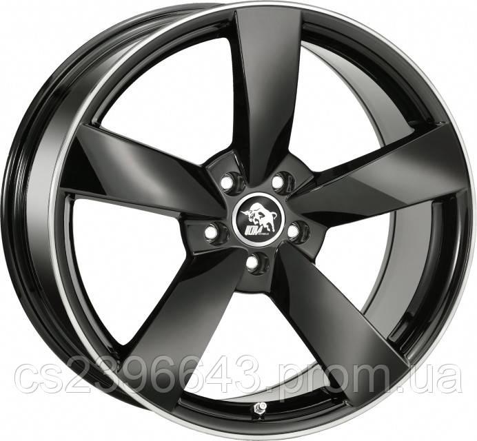 Колесный диск Ultra Wheels UA5 20x9 ET35