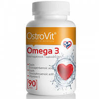 Ostrovit Omega-3 90k