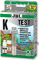 Тест JBL K Test Set на содержание калия код 25411