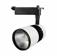 Трековый светодиодный светильник KD-D30G 38W
