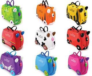 Чемоданы, сумки, рюкзаки!