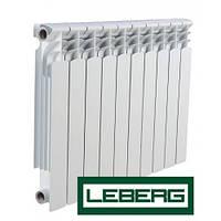 Радиатор биметаллический Leberg 500/80