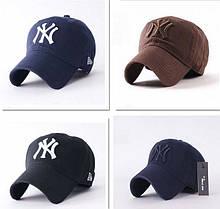 Бейсболка New York. Кепка NY.