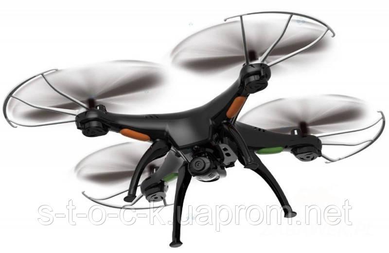 Квадрокоптер Syma X5C ULTRA с камерой HD